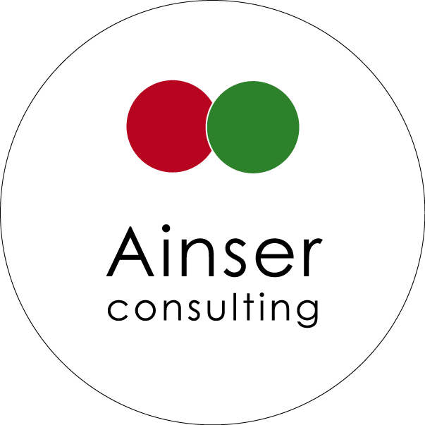 Ainser Consulting Logo